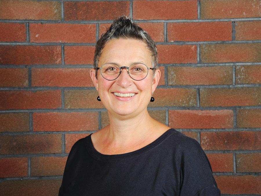 Irene Estermann